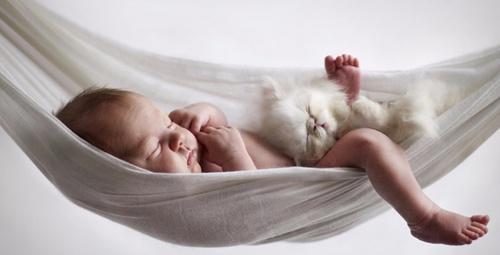 Bebeğinizi sallayarak uyutmaya çalışıyorsanız...