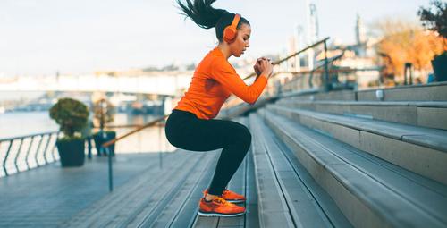 Bu egzersiz tüm hastalıklara şifa!