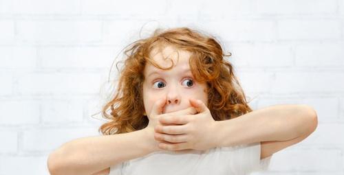 Çocuğunuzun ağzı kötü kokuyorsa dikkat!