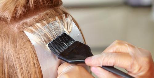 Evde saça ombre yapmanın kolay yollarını hazırladık!