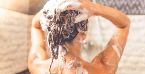 Evde kendi organik şampuanınızı yapmaya ne dersiniz?