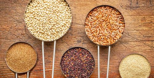 Tahılların en zengini amaranth mucize yaratıyor!