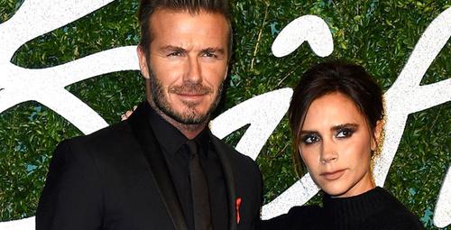 İşte Beckham'ların 220 milyon liralık evleri