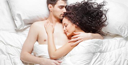 Cinsel içerikli rüyalar görmemizin nedeni bakın neymiş?