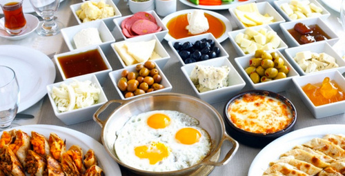 Enfes Van kahvaltısı: Murtuğa tarifi