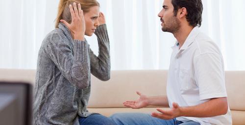 Kötüye giden ilişkiyi kurtarmanın gizli formülü!