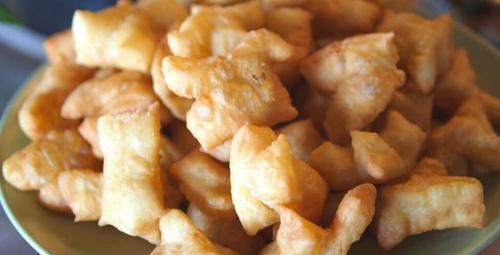 Kahvaltılarda alternatif lezzet: Mayasız pişi tarifi