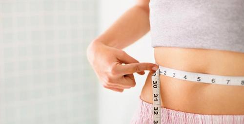 Verdiğiniz kiloları geri almak istemiyorsanız...