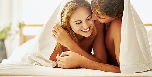 Evliliği alevlendirecek seks önerileri!