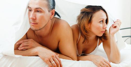 Seks yaparken ereksiyon kaybı yaşıyorsanız...