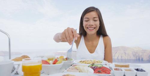 Kahvaltının yeni gözdesi: Patatesli kaşık dökmesi