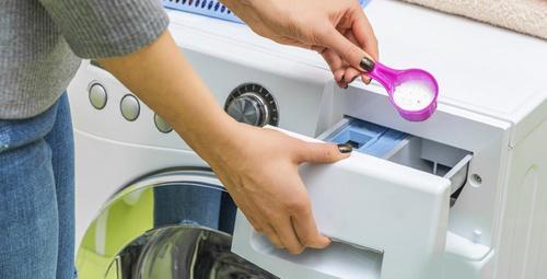 Evde kendi toz deterjanınızı yapabilirsiniz!