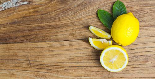 Limon diyeti ile 5 günde 3 kilo vereceksiniz!
