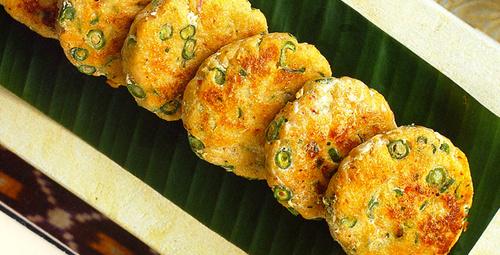 Balık severler için mezgit köftesi tarifi!