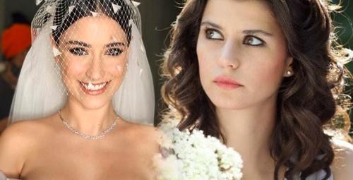 Beren Saat'in Hazal Kaya'nın düğününe katılmama nedeni 2014'de..