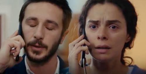 Kadın 49. bölüm 2. fragmanda Bahar Yeliz'in öldüğünü öğreniyor!