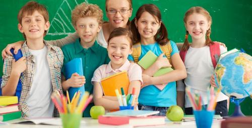 Çocuğunuz okulda daha başarılı olsun istiyorsanız...