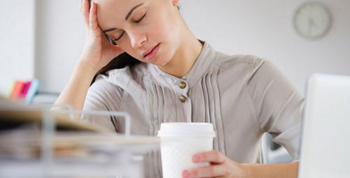 Sürekli yorgun ve mutsuz hissediyorsanız dikkat!
