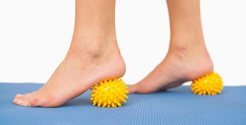 Topuk dikenine en etkili doğal tedavi yöntemleri!