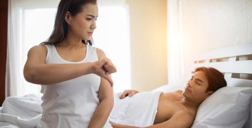 Cinsellikte ideal penisin boyu kaç olmalıdır?