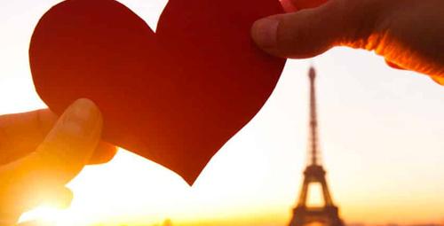 Sevgililer Günü için romantik mesajlar