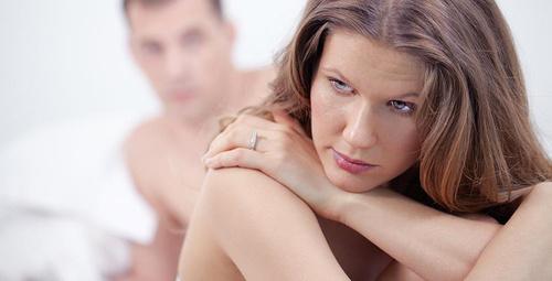Baş ağrısı varsa ilişkiye girmeyin!
