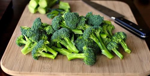O ölümcül hastalığın çaresi brokoli!