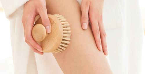 Vücudunuzu fırçaladığınızda neler olacağını biliyor musunuz?