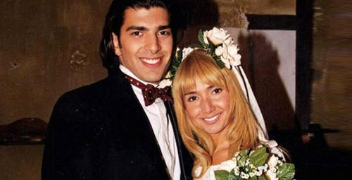 Büyük buluşma 23 yıl sonra gerçekleşti! Aşk sorusuna cevap verdi!