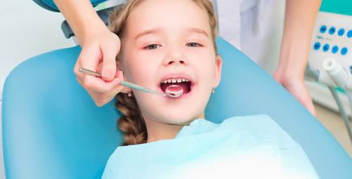Çocuğunuzun diş doktoru korkusunu yenmek istiyorsanız....