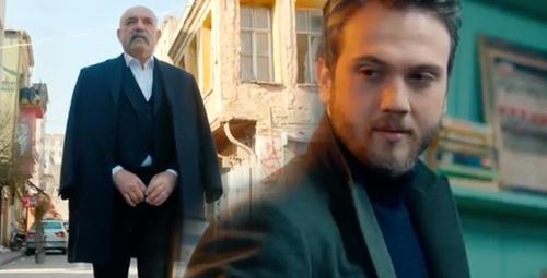 Çukur 53. bölüm fragmanı yayınlandı İdris Çukur'a geri dönüyor!