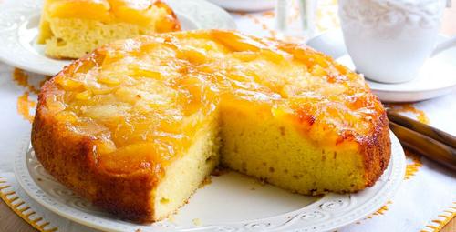 Ağızda dağılıyor: Elmalı tarçınlı kek tarifi