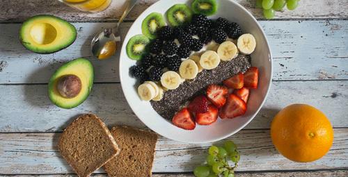 Güne hafif başlayın: Fit kahvaltı tarifleri