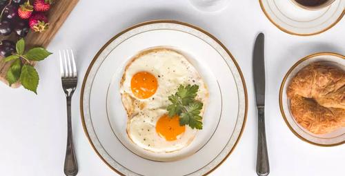 Kahvaltıların aranan ismi: Beyaz omleti bir de böyle deneyin!