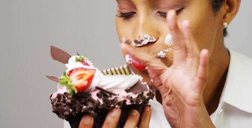 Kilo almanızın nedeni çok yemek yemek olmayabilir!