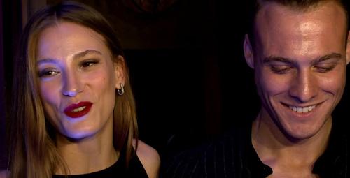 Serenay Sarıkaya'dan bomba evlilik açıklaması geldi! 'Kerem ve ben..'