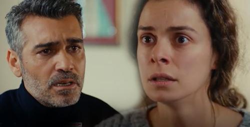 Kadın 51. bölüm fragmanında Bahar Sarp'a Arif'i sevdiğini söylüyor!
