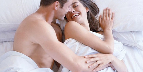 Erkekler yatakta ne istemez?