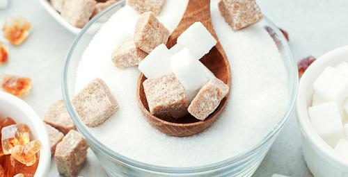 Kahverengi ve beyaz şeker arasındaki farka inanamayacaksınız!