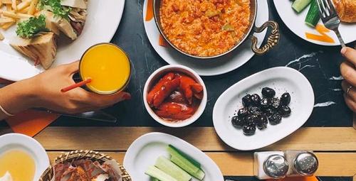 Kahvaltıda değişiklik arayanlara: Bükme tarifi