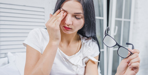 Göz hastalıklarından korunmak için 5 şeye dikkat!