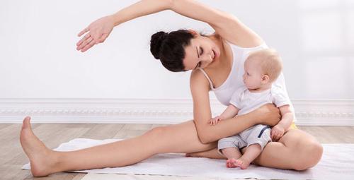 Hamilelik kilolarından bir türlü kurtulamıyorsanız nedeni çok basit!