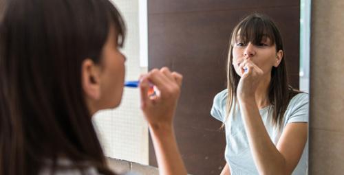 Dişerinizi 2 dakikadan fazla fıçalıyorsanız...