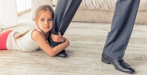 Meğer kız çocukları bu yüzden babaya düşkün oluyormuş!