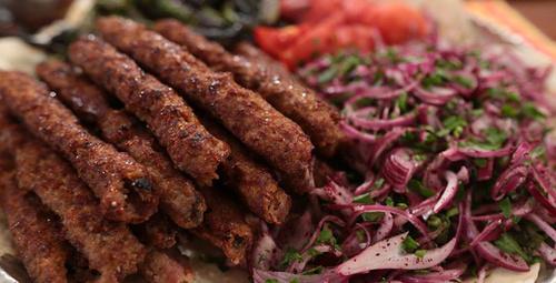 Gaziantep'in yöresel lezzeti simit kebabı tarifi!