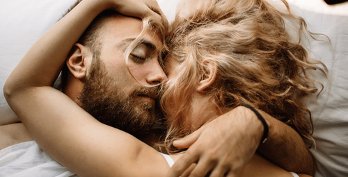 Cinsel isteksizliğin nedeni aslında sevgiden geçiyor!