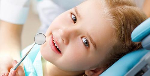 Çocukların süt dişleri çekilmeli mi?
