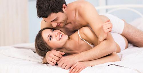 Seks yapmak o hastalığa iyi geliyor!