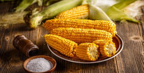 Haşlanmış mısır kilo aldırır mı?