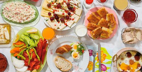 Kahvaltıda enfes tat: Sodalı buzluk böreği